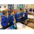 P4 science experiment