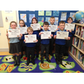 ICT Whizz Kids for October