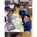 P3 ABL activities