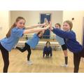 P7 gymnastics