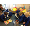 P1 class library reading