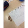 P3 exploring money