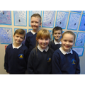 Luke, Kaleb, Katie, Jake & Mollie - P5