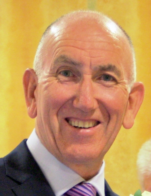 Colin Burrows
