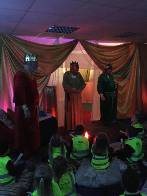 The Wonder of Christmas at Bangor Elim