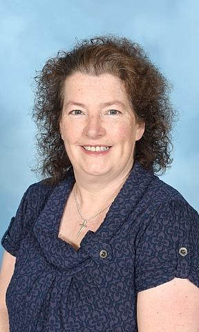 Mrs Brown - Year 7 (Job Share)