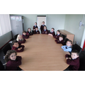 Pupil Council: 2015 - 2016