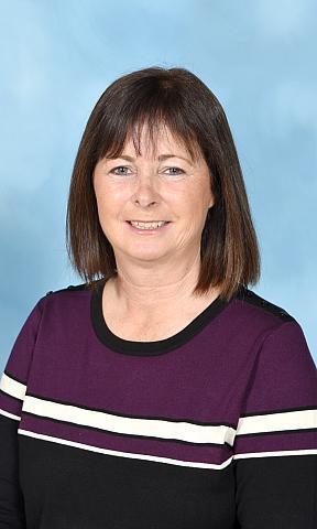Mrs Mulholland - Nursery 1 (Nursery Co-ordinator)