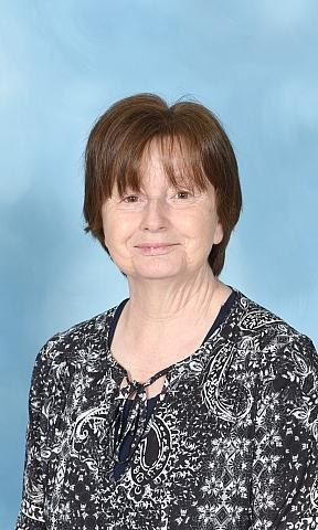 Mrs Glavin