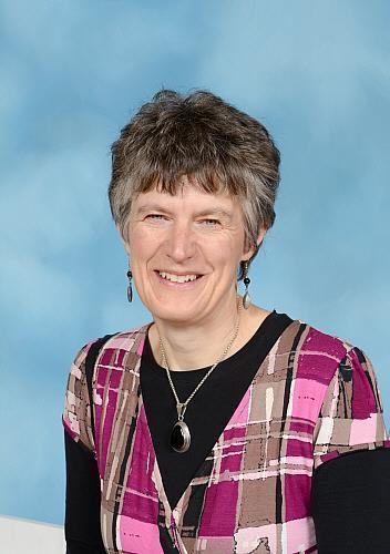 Mrs Barkley - Intensive Support