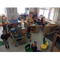 Nursery 1 - Mrs Mulholland
