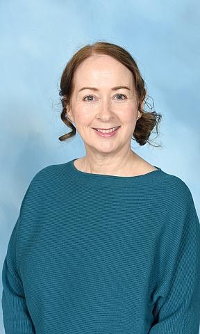 Mrs Heaney - Year 7 (Job Share)
