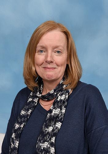 Mrs Walker - Year 7 (Job Share)
