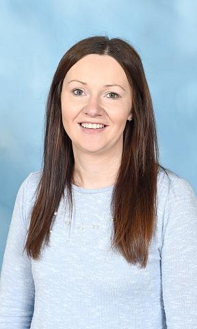 Mrs Baxter - Nursery 2 Teacher (Job Share)