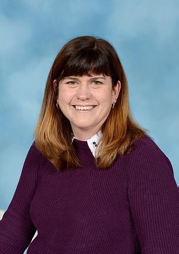 Mrs Martin - Year 7 (Job Share)