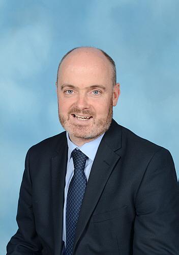 Mr Woolsey - Principal