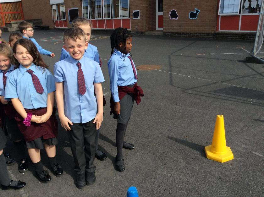 Changes to our playground