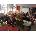Nursery 2 - Mrs Baxter/Mrs Wells