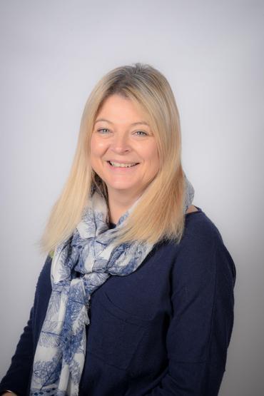 Ms Pamela - Sensory Specialist