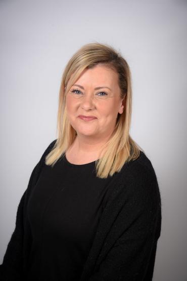Miss Caroline Stewart - Senior Clerical Officer