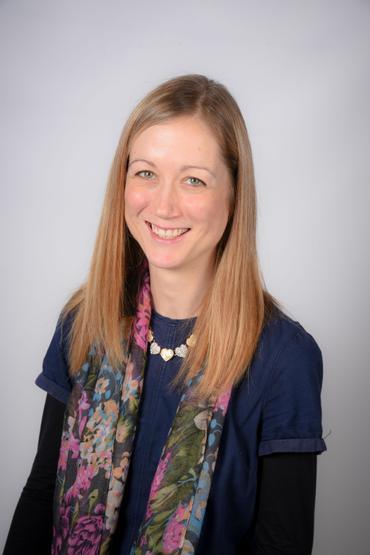 Ms Hannah - Nursery Assistant