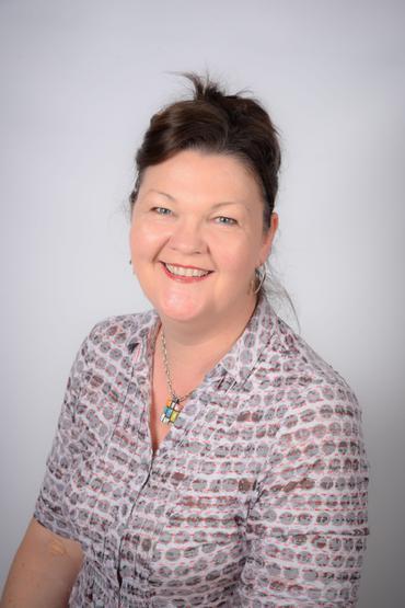 Mrs Emerson - Principal/Teacher/Senco