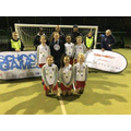 Y5/6 Girls' Football