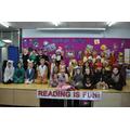 Class 5 Animal stories