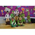 Robin Hood and Peter Pan
