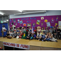 Class 2 Crime stories