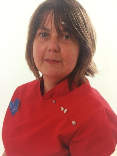 Karen  Haddon- Play Worker