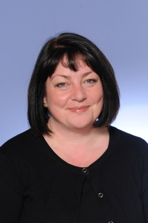 Charlotte Culleton- Chair of Directors