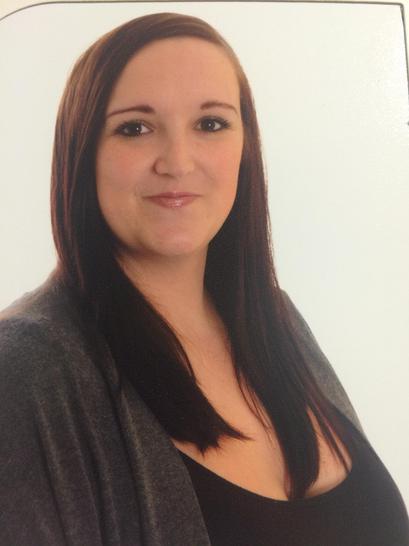 Anna Fielding- Designated Lead