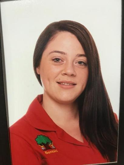 Georgia McDermott- Nursery Practitioner