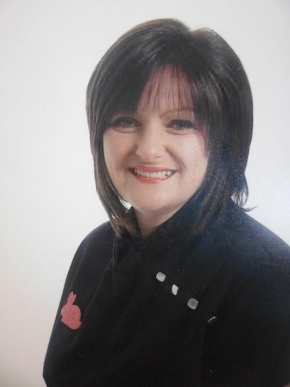 Jannine Hawthorne- Administrator and Director