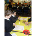World Maths Day in Year 1