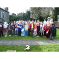 Fisher Class Book Characters