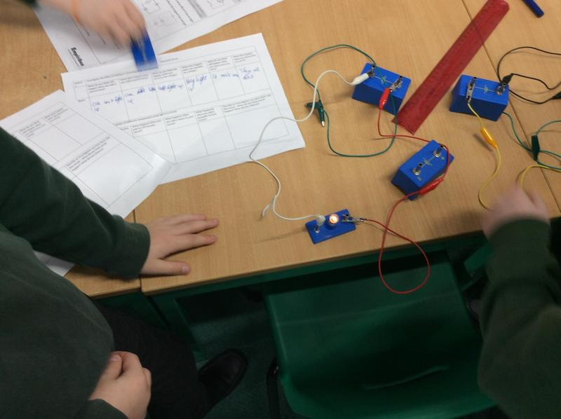 Creating our own circuits