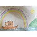 RE work on Noah's Ark-Ali Haider