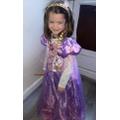 Princess Carly