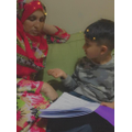 Learning with mum-Maher