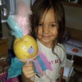Super Potato-Annabella