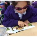 Making guided reading fun