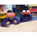 Virtual Reality-Bonfire night