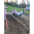 Family FUN in the park-Emaan