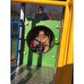 Fun in the sun-Aliza