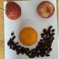 Fruit face-Carly