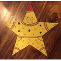 My Pet Star-Mrs Hart