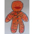 My Gingerbread man-Maher