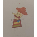 Pinocchio-My favourite book-Esa